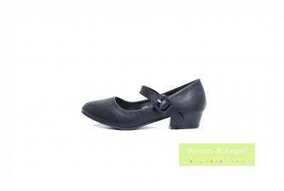 807f5f2013 Lányka alkalmi cipő 3059-12 F