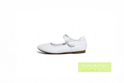 e2ce661a80 Lányka alkalmi cipő YA311-4 W