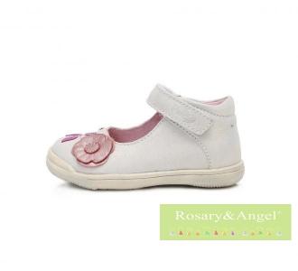 0ac13c7def rosary Tépőzáras megoldású, supinált, kislány nyitott cipő DA03-1-319A