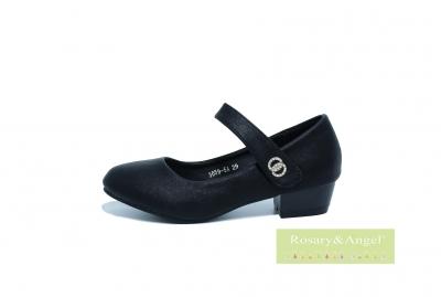 fa28744bb4f0 rosary Tépőzáras, lányka alkalmi cipő 3059-5A F