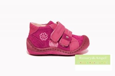 8aec162c8f Két tépőzáras, kislány zárt cipő 1320-404841